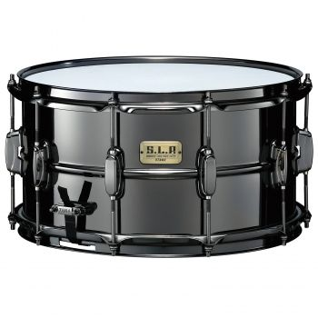 Tama S.L.P Limited Snare Drum Fat Steel 15x8""